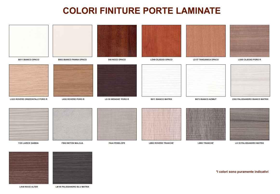 Colori Porte Interne Moderne √ porte interne torino » porte scorrevoli in legno torino